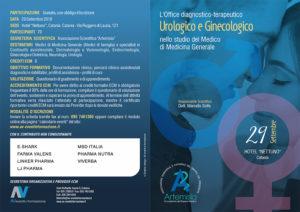 L'OFFICE DIAGNOSTICO-TERAPEUTICO UROLOGICO E GINECOLOGICO NELLO STUDIO DEL MMG