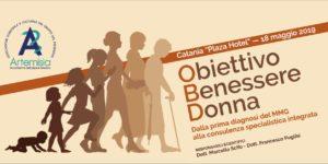 Obiettivo Benessere Donna - Corso ECM