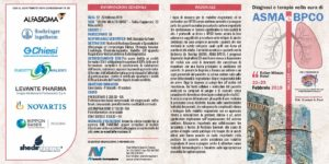 Asma bpco Milazzo Corso ECM