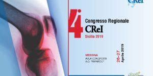 4 congresso regionale CREI