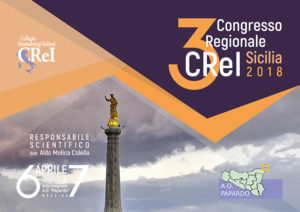 3° CONGRESSO REGIONALE CREI SICILIA 2018