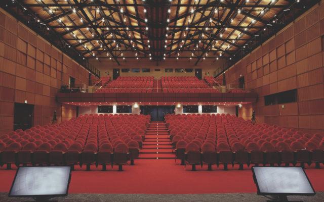 organizzazione congressi - convegni