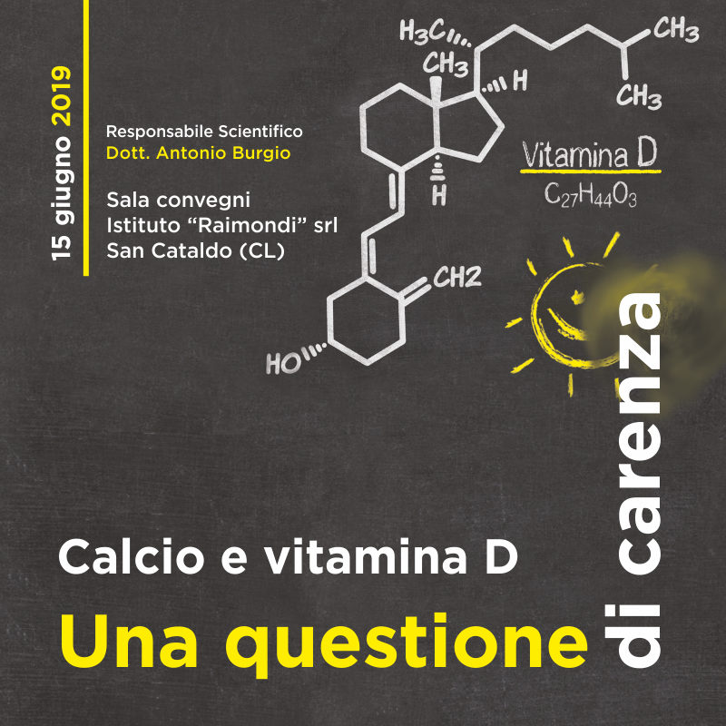 vitaminaD - Corso ECM