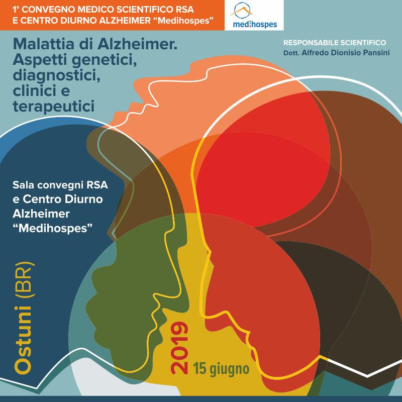 MALATTIA DI ALZHEIMER. ASPETTI GENETICI, DIAGNOSTICI, CLINICI E TERAPEUTICI