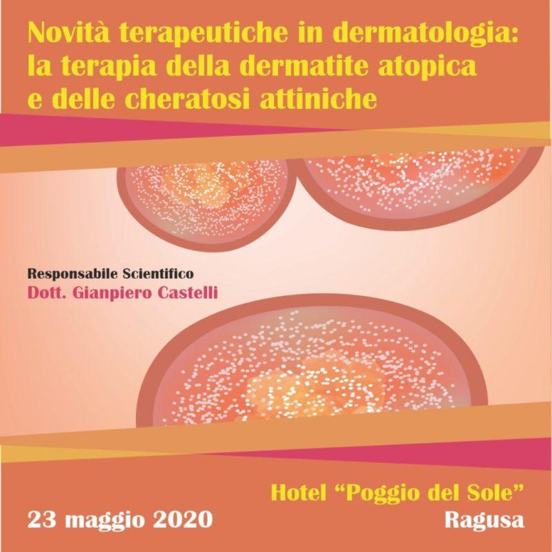 terapia della dermatite atopica