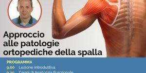 seminario sull'approccio alle patologie ortopediche della spalla