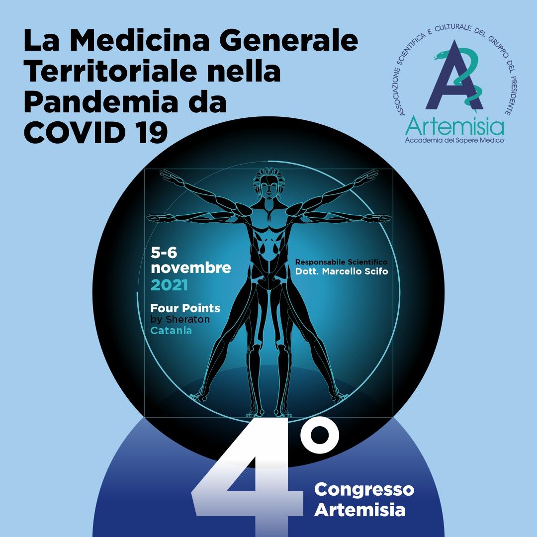 LA MEDICINA GENERALE E TERRITORIALE NELLA PANDEMIA DA COVID-19